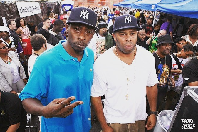Photo Credit: The Brooklyn Hip-Hop Festival NYC Instagram