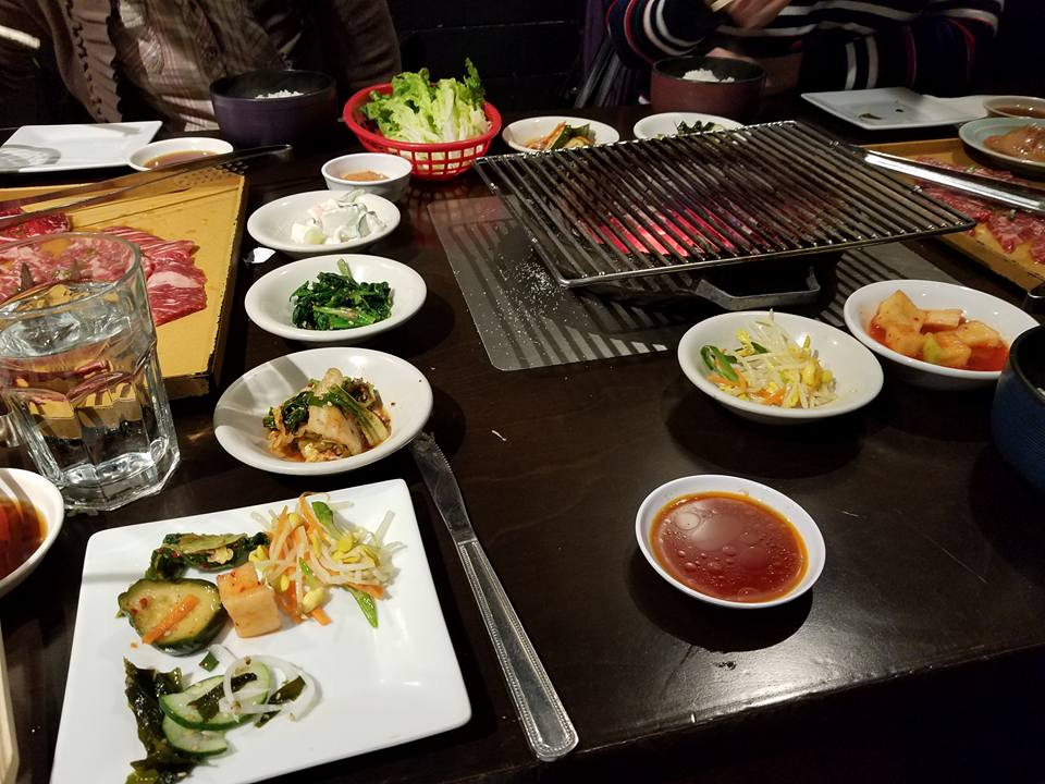 10 Of The Best Korean Bbq Restaurants In Chicago Urbanmatter