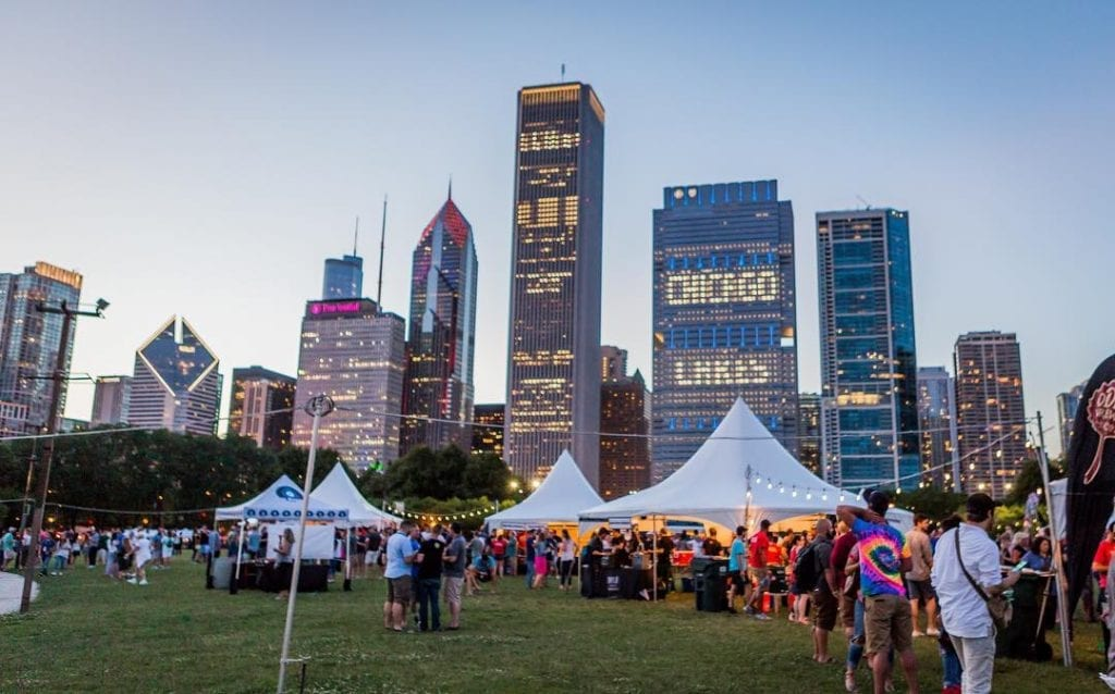 Chicago Beer Festivals
