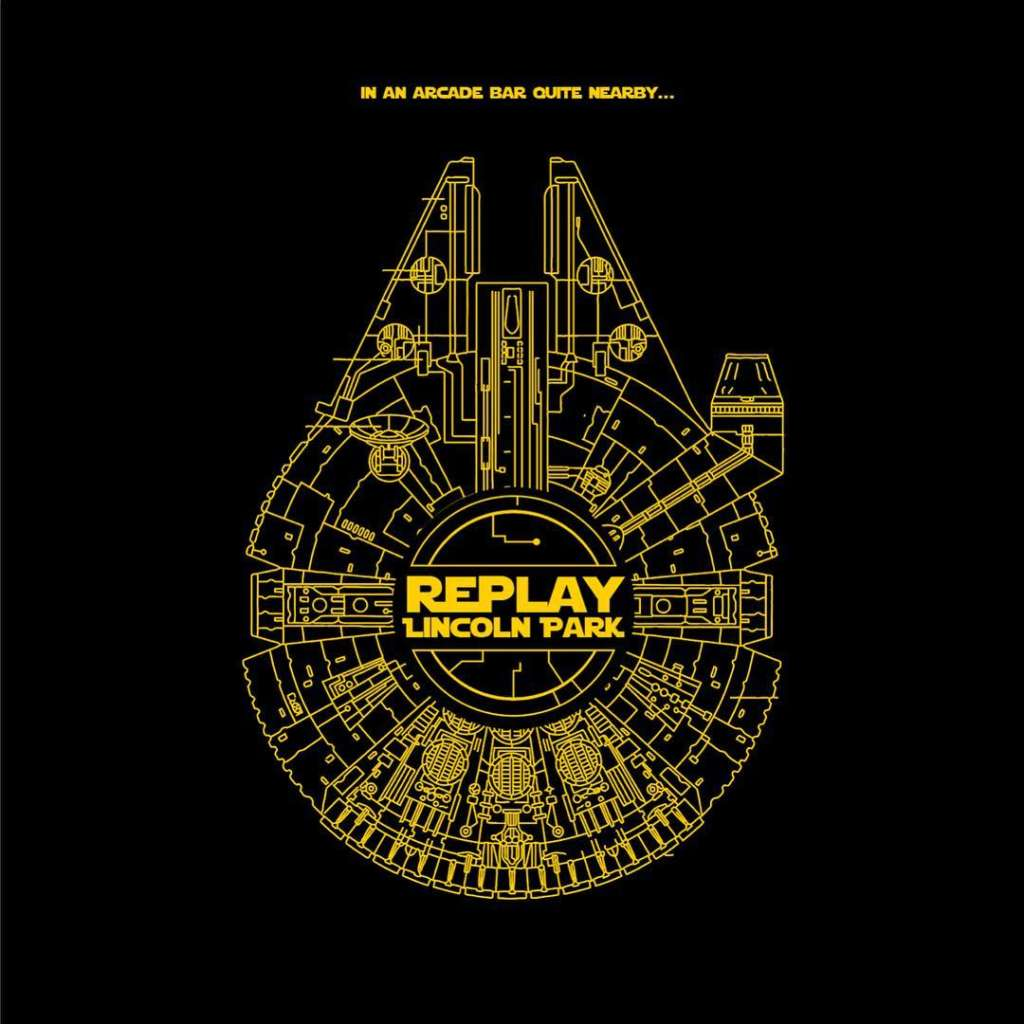 Star Wars Day Replay Pop-Up