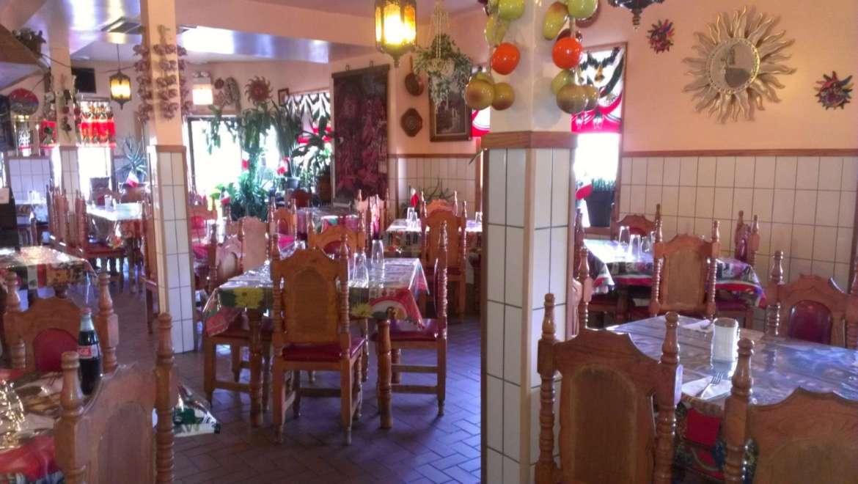 Yolanda's Restaurant