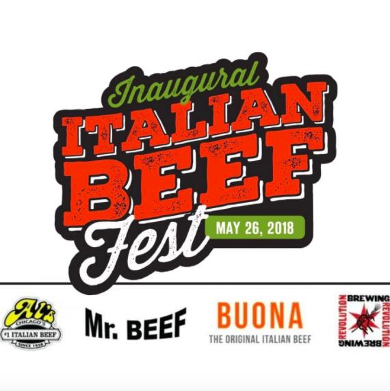 Italian Beef Festival