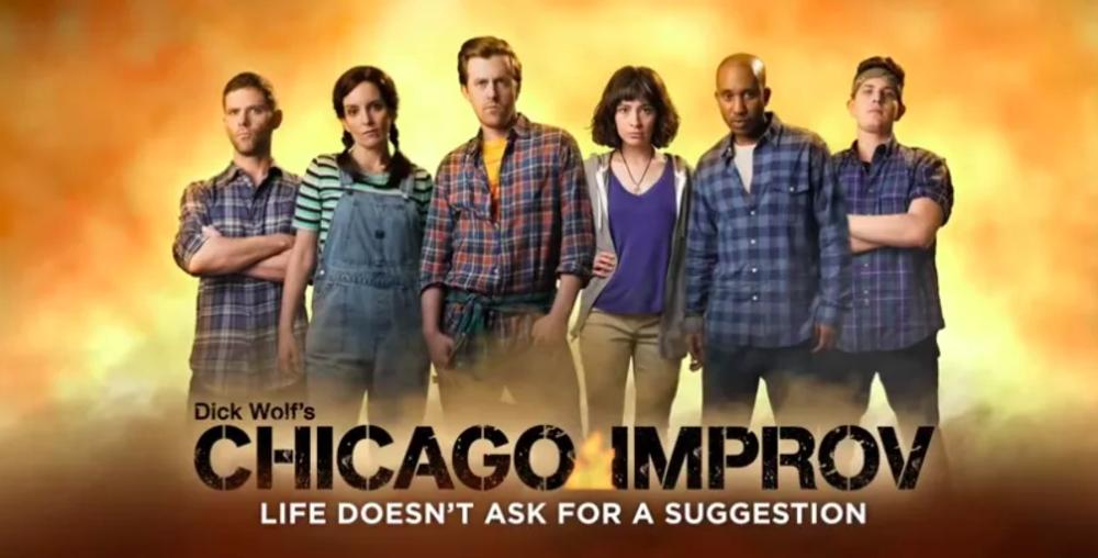 Chicago Improv SNL