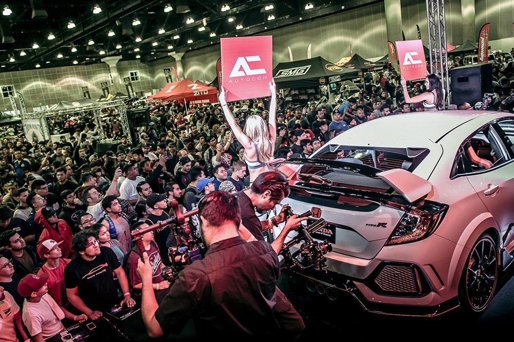 Photo Credit: AutoCon Events