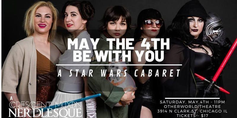 star wars cabaret