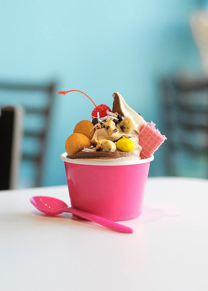 Josi's Frozen Yogurt Cafe