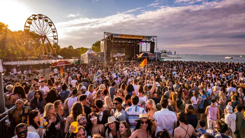 Everything You Need to Know About Mamby On The Beach 2019