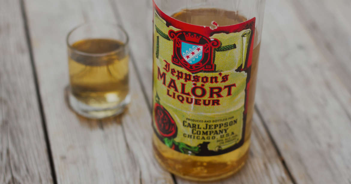 Whatever You Do, Don't Finish Last at the Malört Chicago 5K