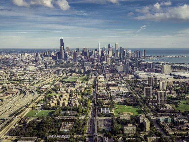 Chicago Suburbs