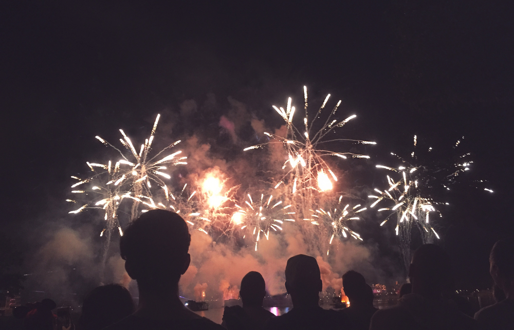 4th of July Parties & Events in Chicago Near You | UrbanMatter