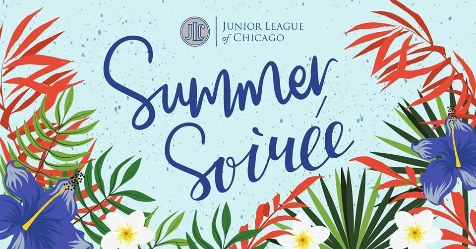 Summer Soiree