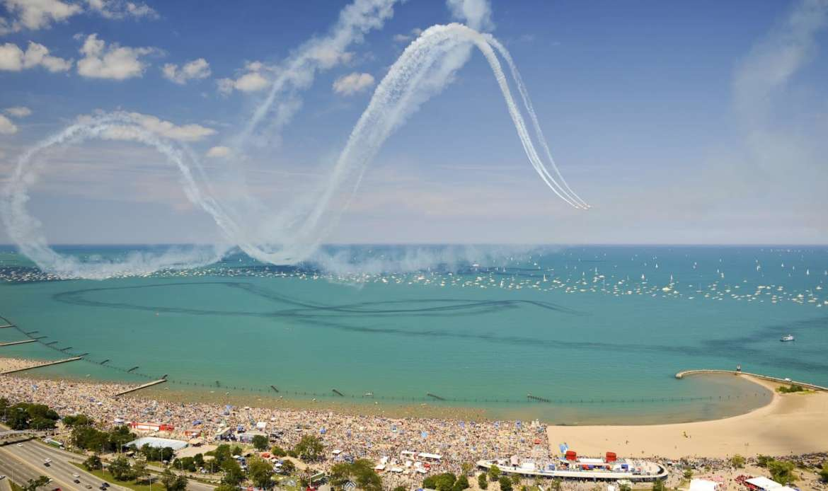 Air and Water Show
