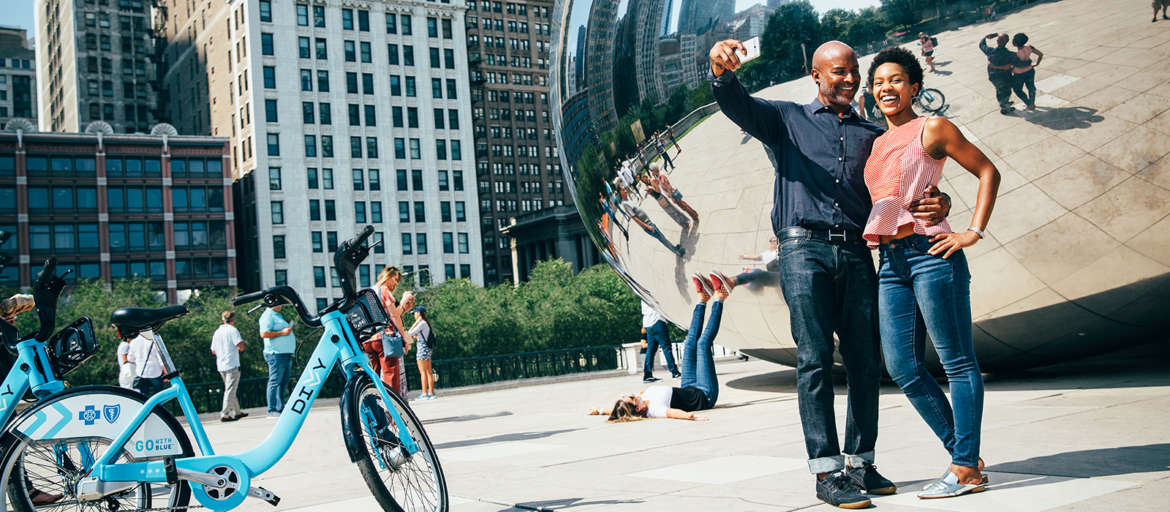 A Complete Divvy Bike Rental Guide for Chicago