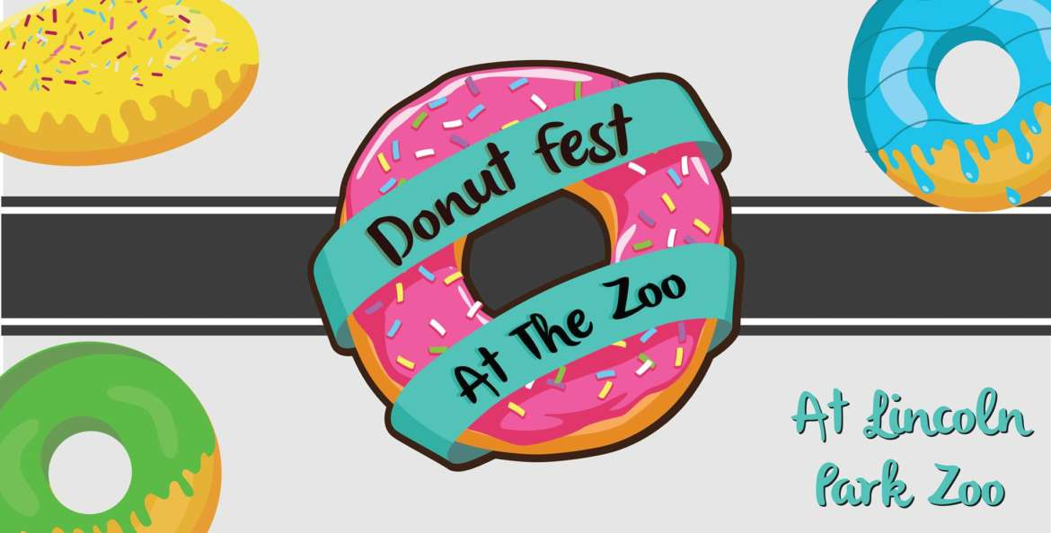 Donut Fest at the Zoo