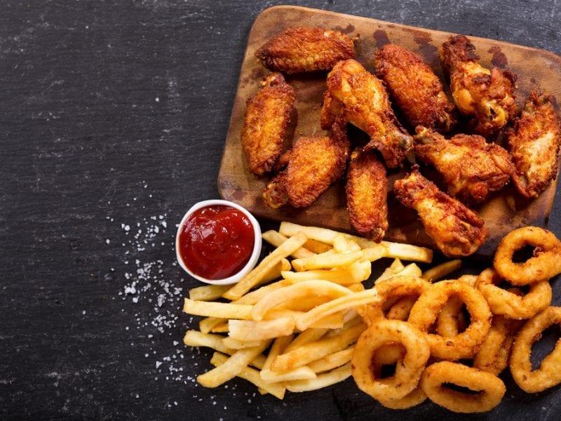 Best Fried Foods