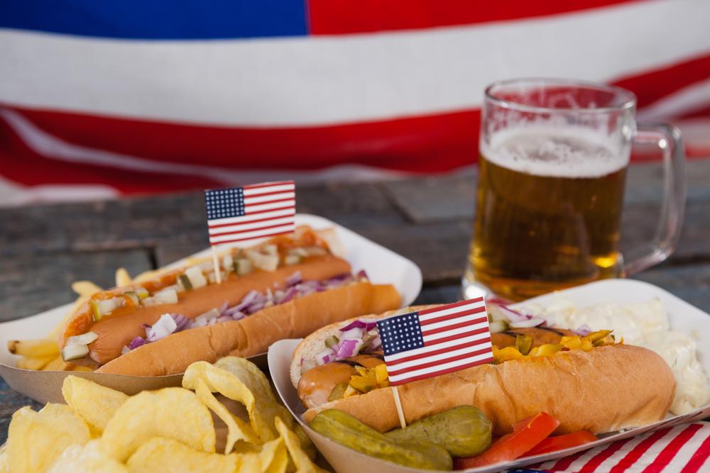 American Bars