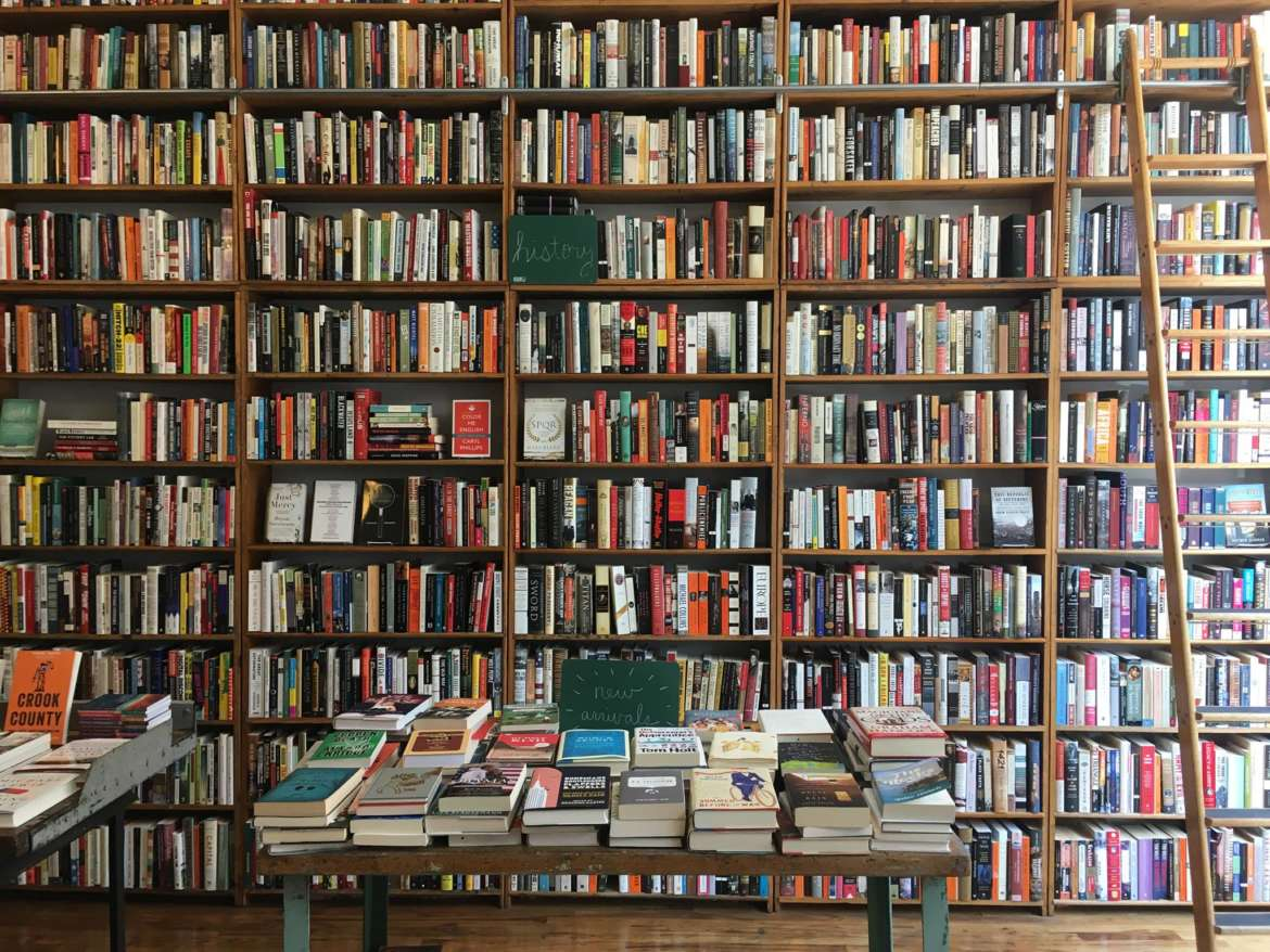Pilsen Community Books