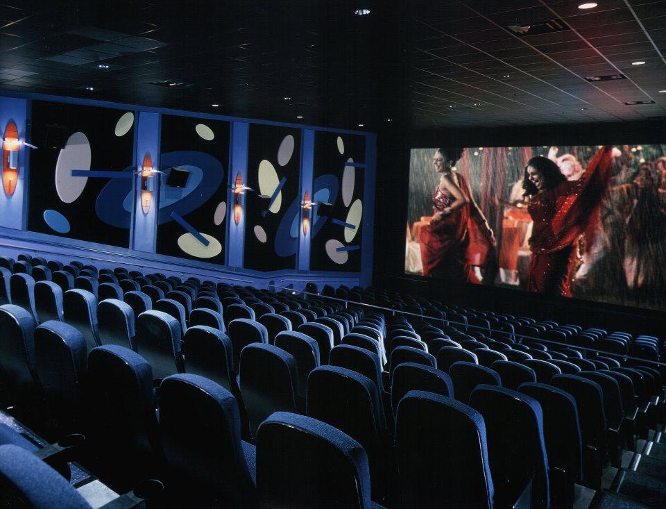 Landmark's Century Cinema