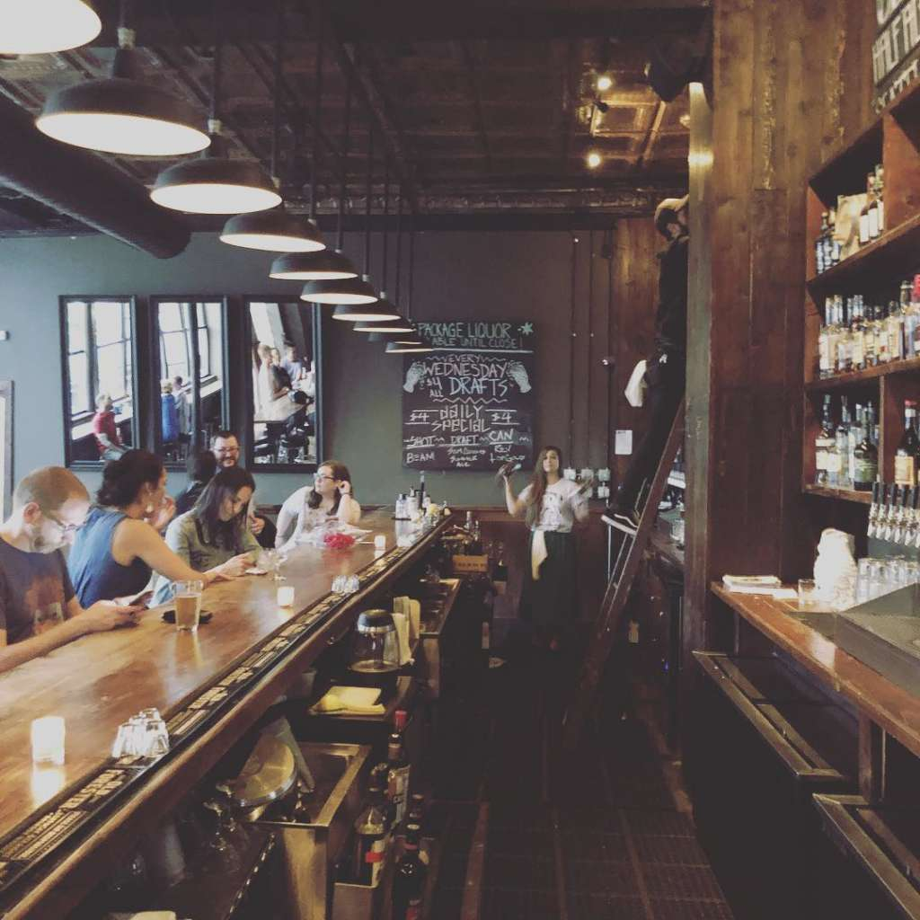 Best Beer Lists in Chicago