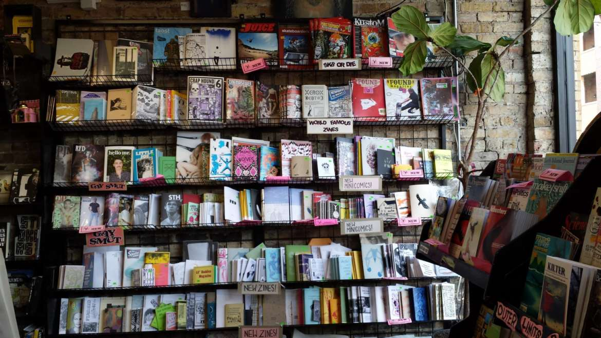 Exploring the Shelves of Chicago's Best Bookstores
