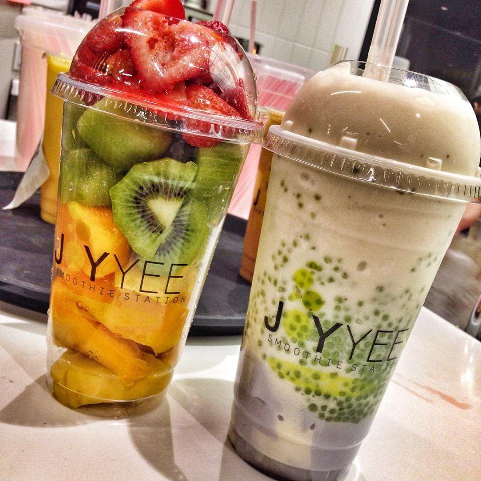 Joy Yee
