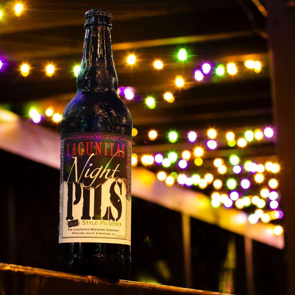 The Lagunitas Brewing Company