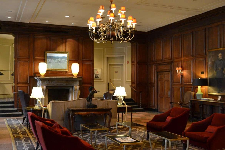 Hotel Roanoke, Virginia