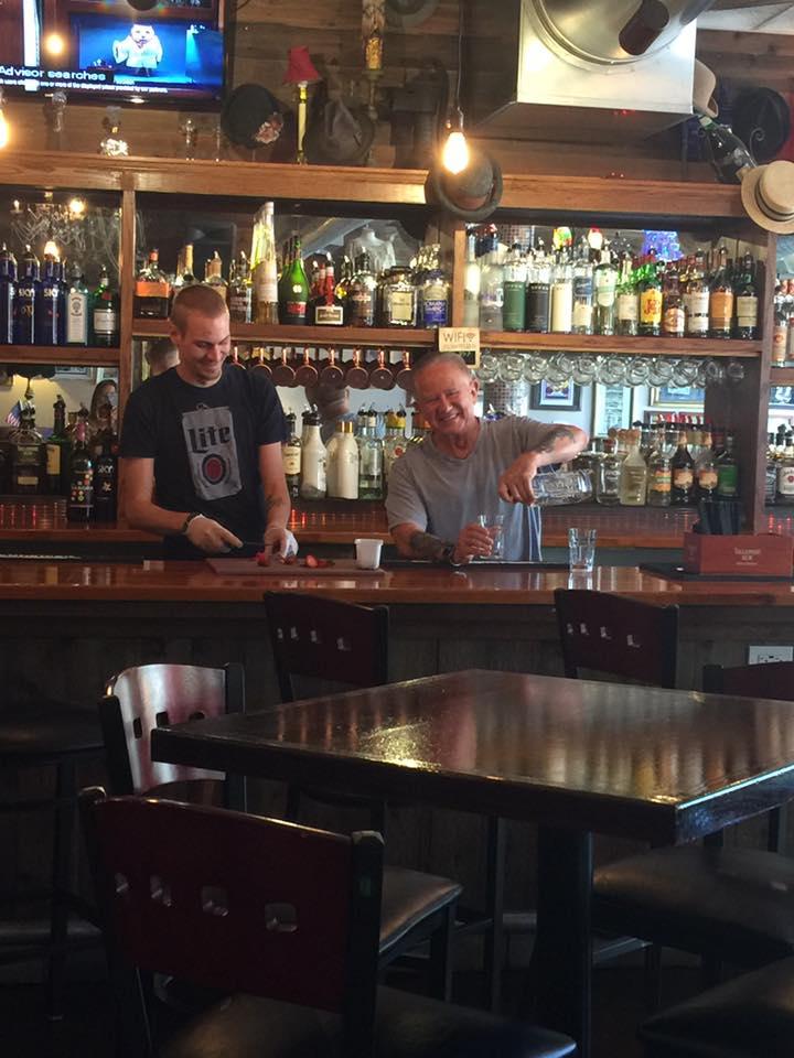 chicago gay bars