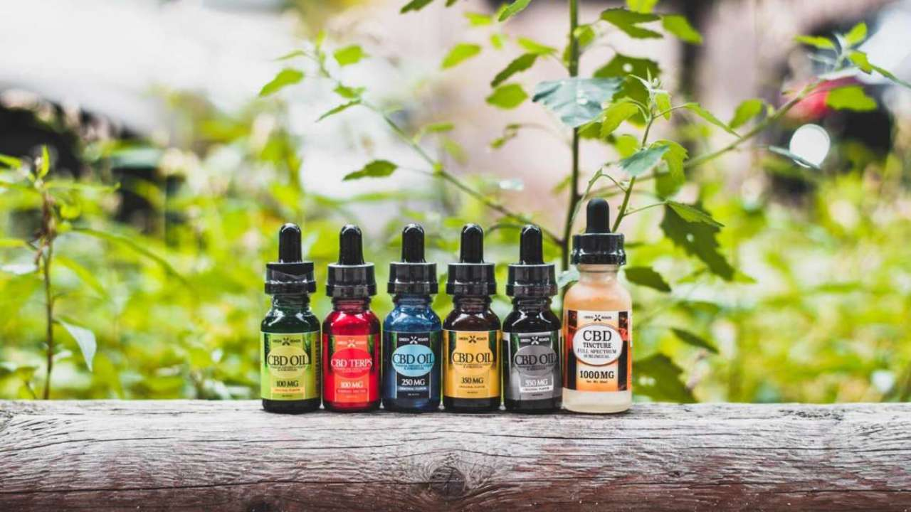 Where to Buy Legal CBD Products in Chicago