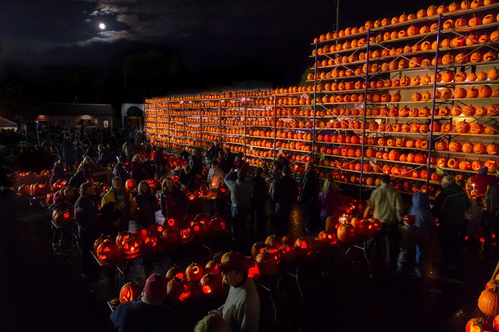 Great Highwood Pumpkin Festival