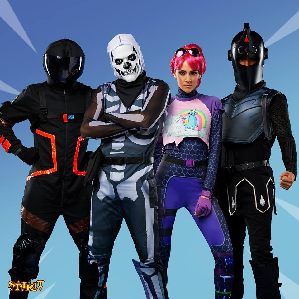 Where To Get Your Halloween Costume Last Minute
