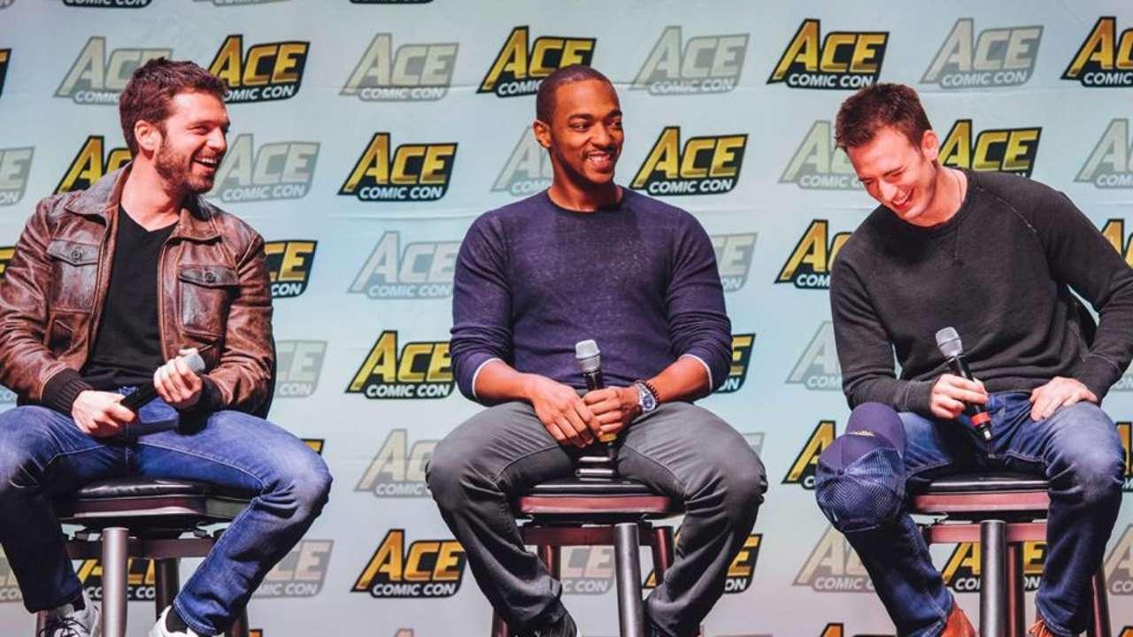 Chris Evans and Tom Hiddleston Headline ACE Comic Con Midwest