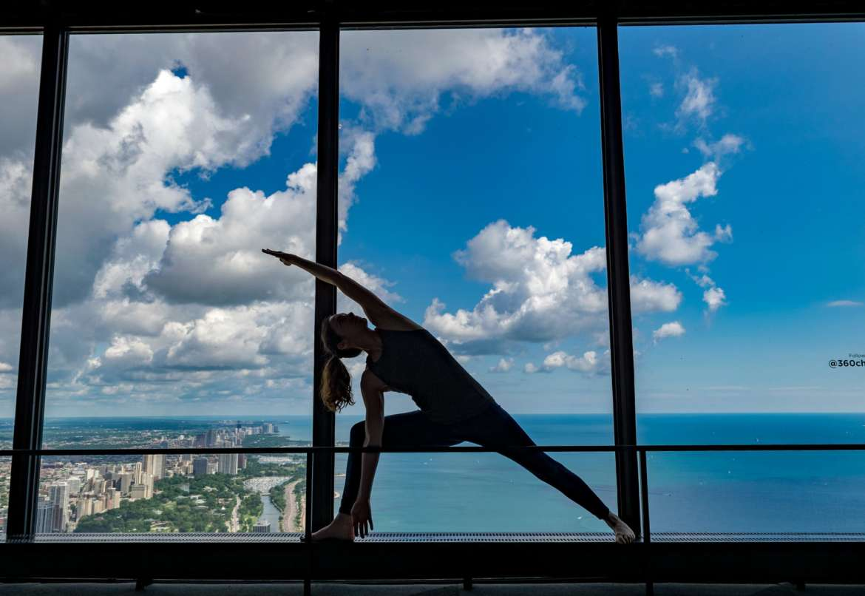 360 Sky Yoga