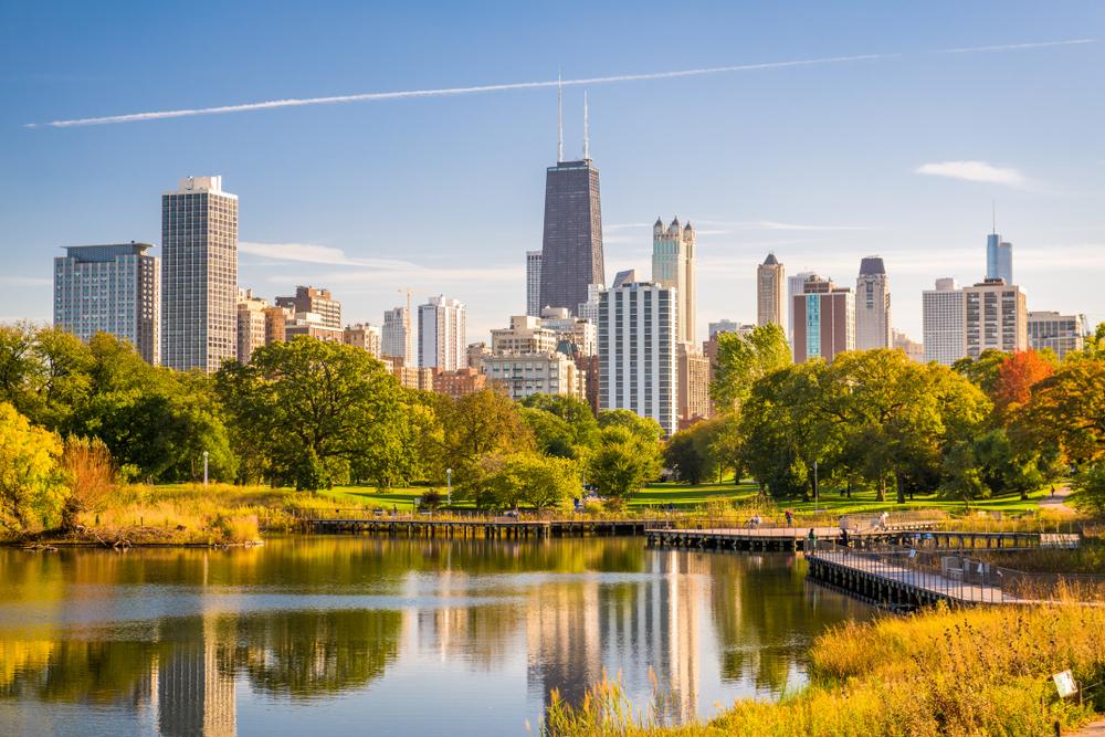 chicago best big city