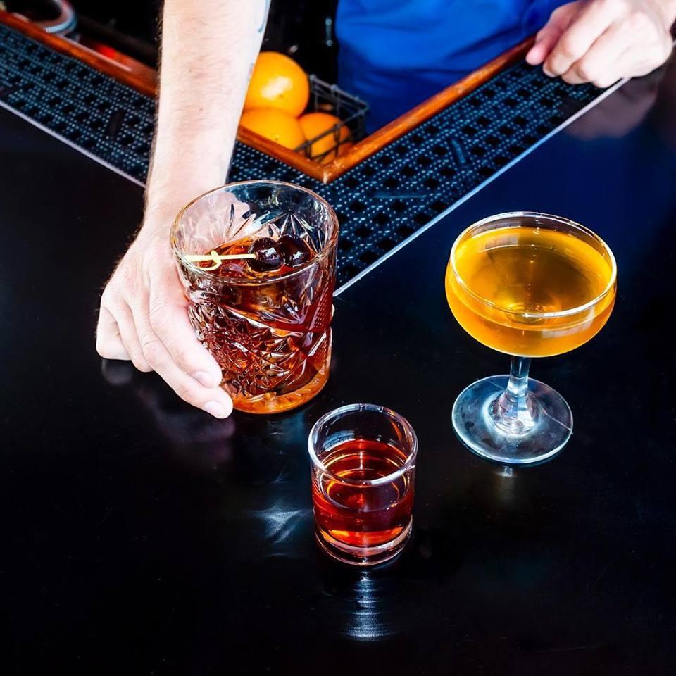 Ludlow Liquors