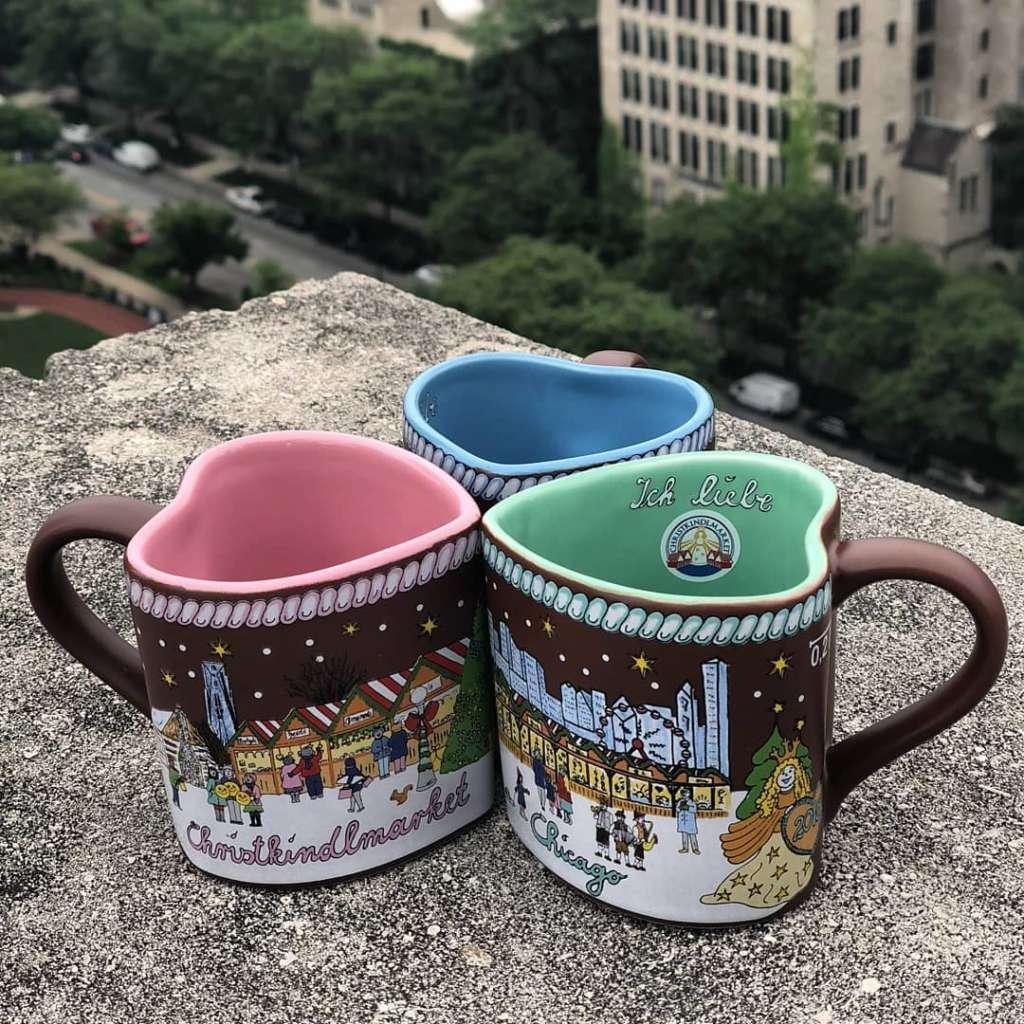 Christkindlmarket Mug