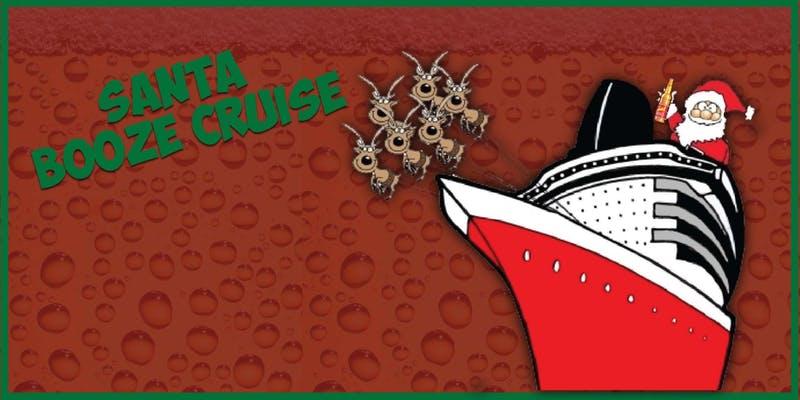Santa Booze Cruise