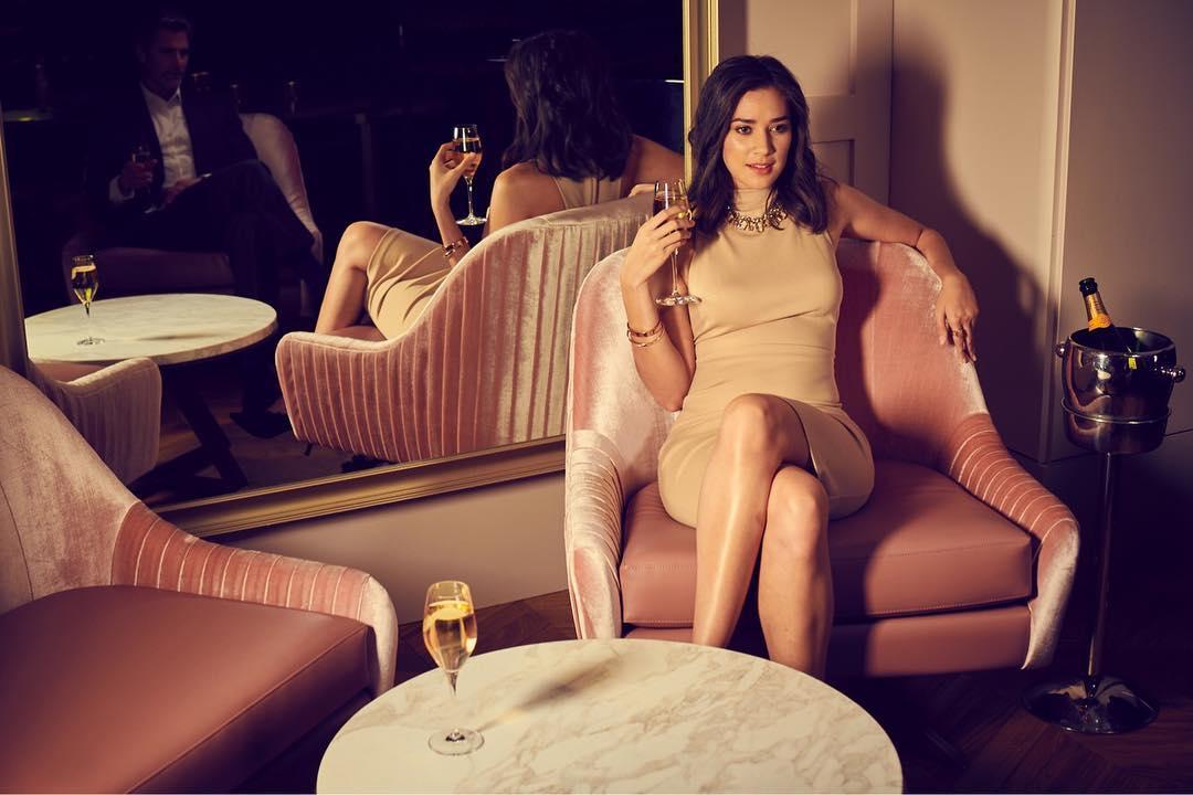 Photo Credit: Esquire Champagne Room Instagram