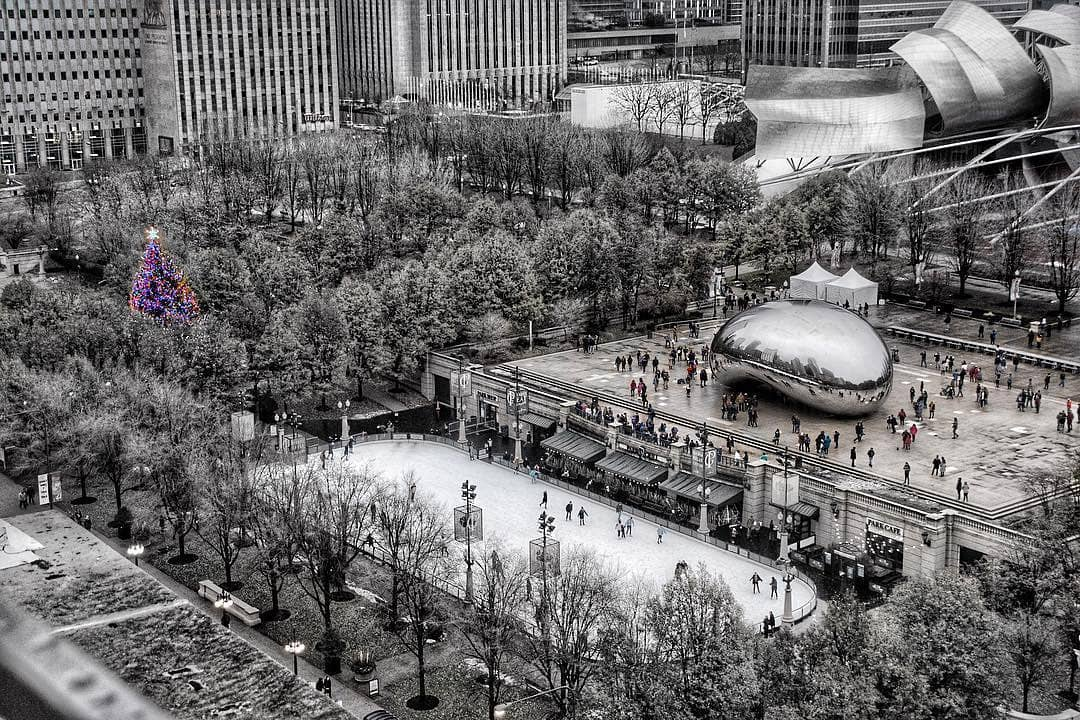 Winter Survival Guide For Chicago