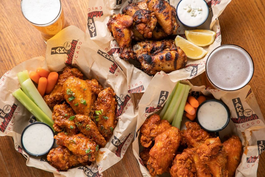8 Places to Find Some Bomb Ass Chicken Wings In Chicago (2020 Edition)