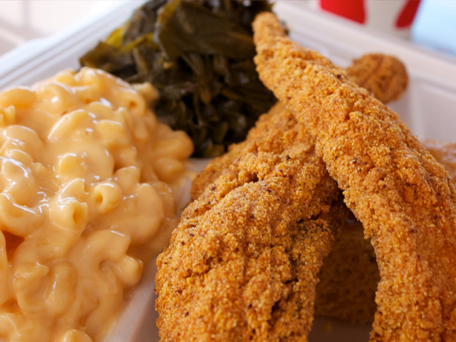 Flavor's Southern Cooking