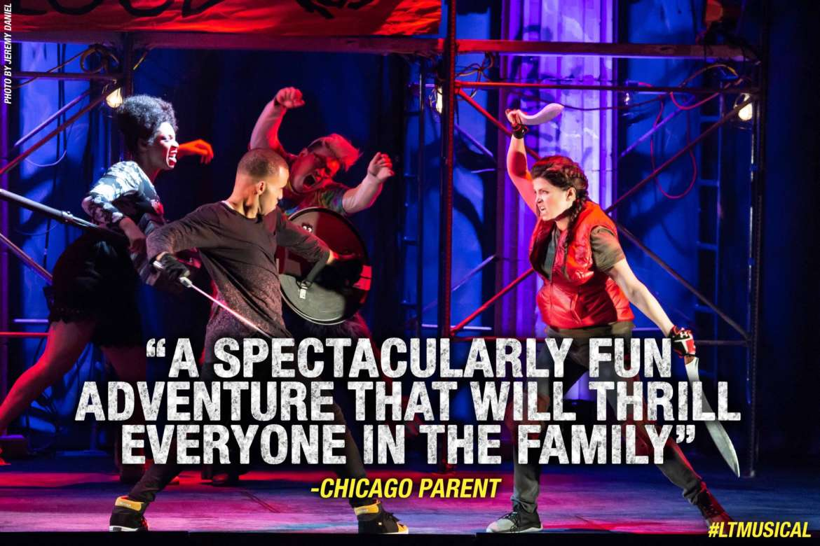 Photo Credit: Broadway in Chicago Facebook