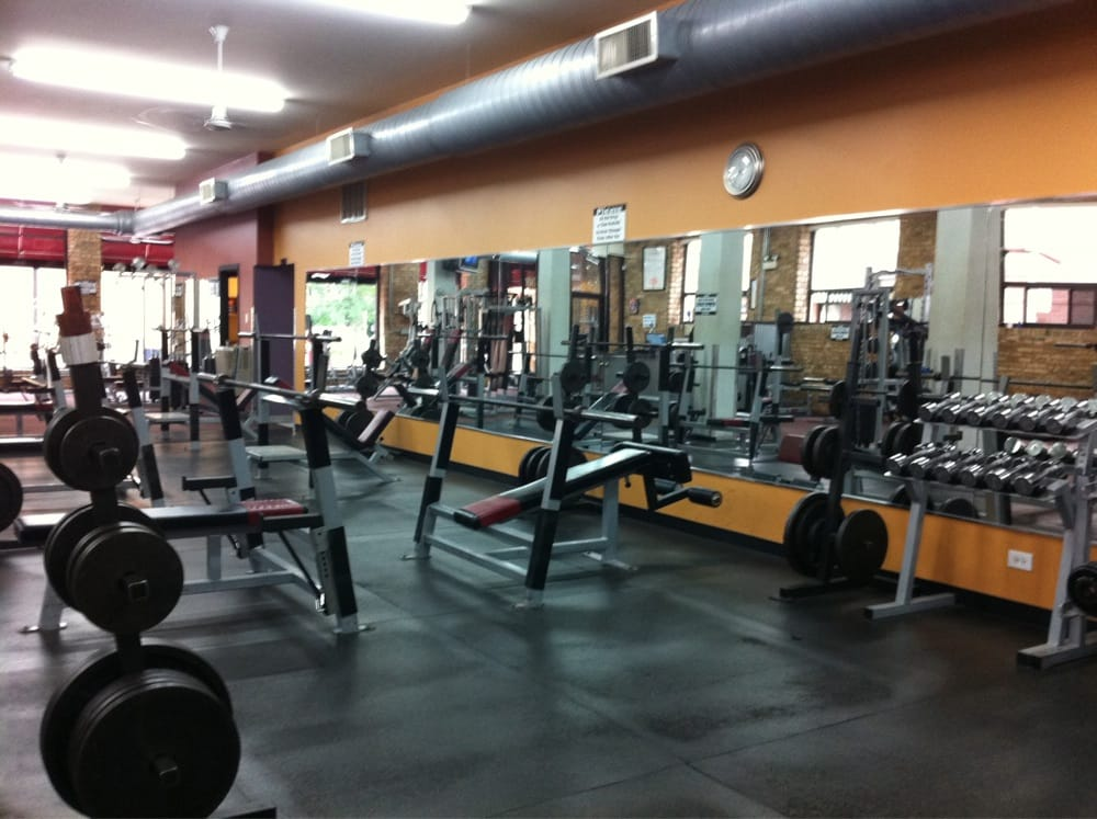Bucktown Fitness Club