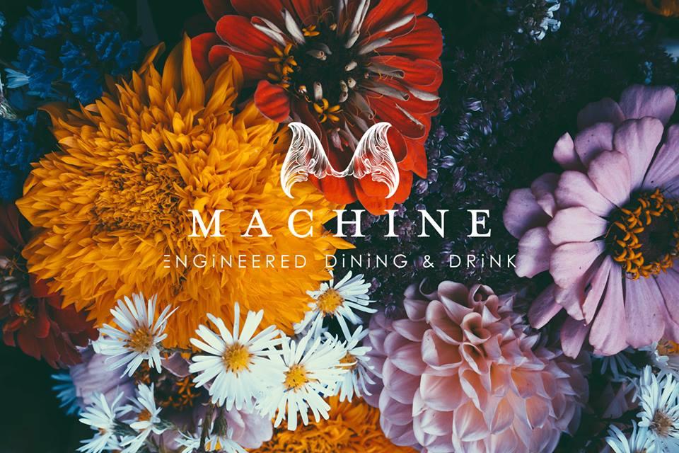 Machine Engineered Dining & Drink