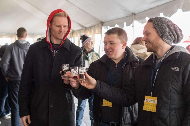 Naperville Ale Festival