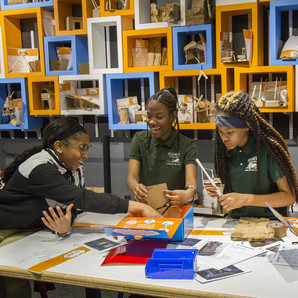 Black Creativity Innovation Studio
