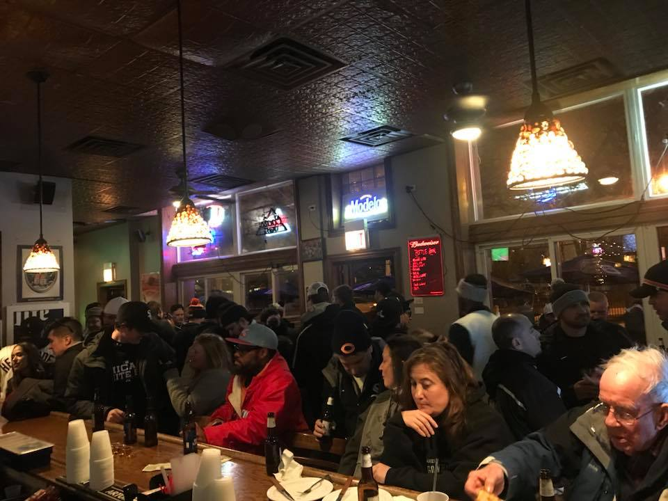 Turtle's Bar & Grill Facebook