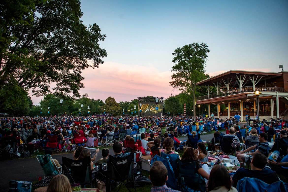 Ravinia Festival Announces Spectacular 2019 Season