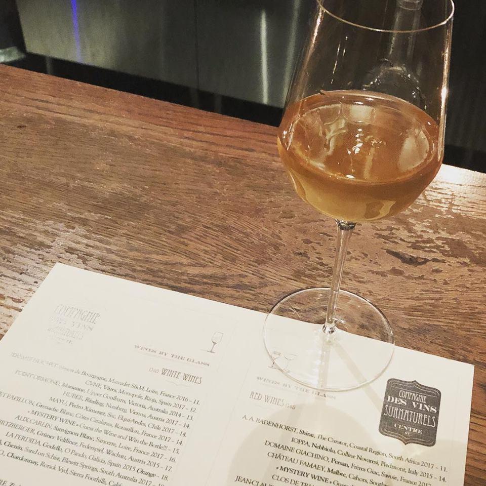 Webster Wine Bar