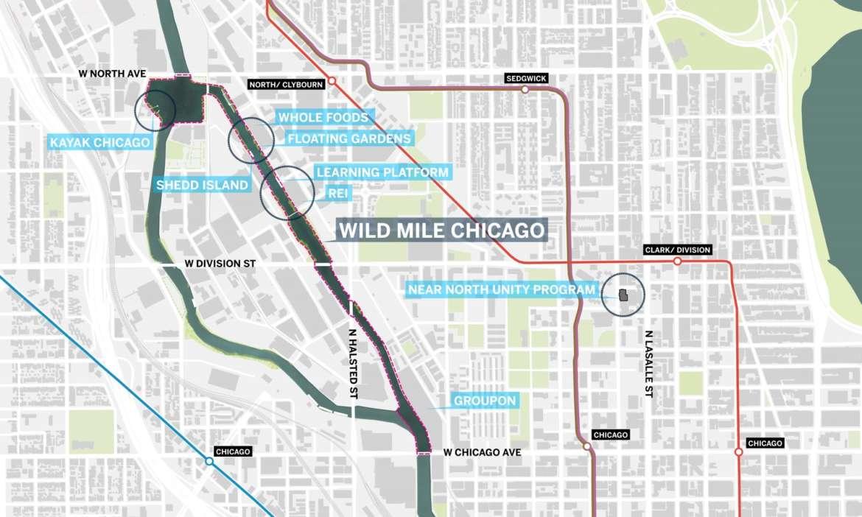 Wild Mile Chicago